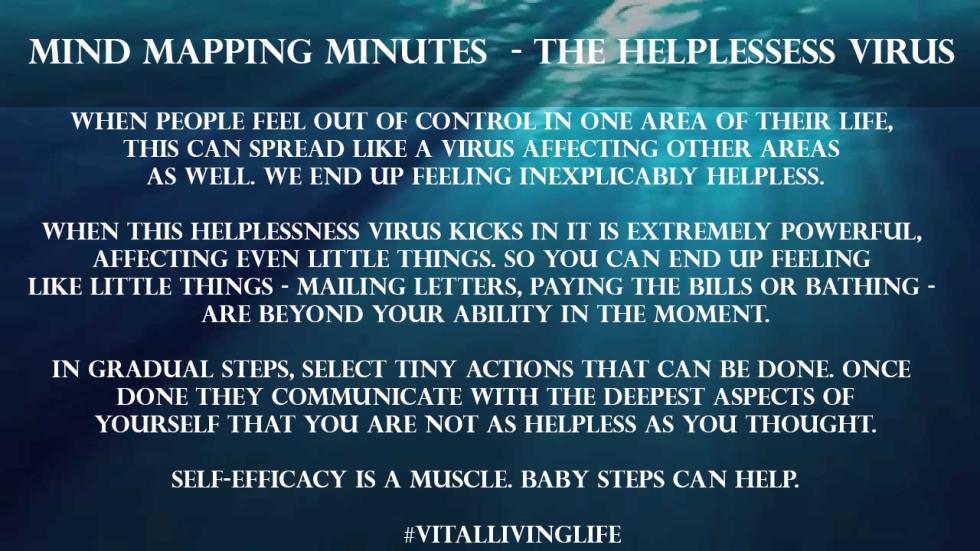 helplessnessvirus