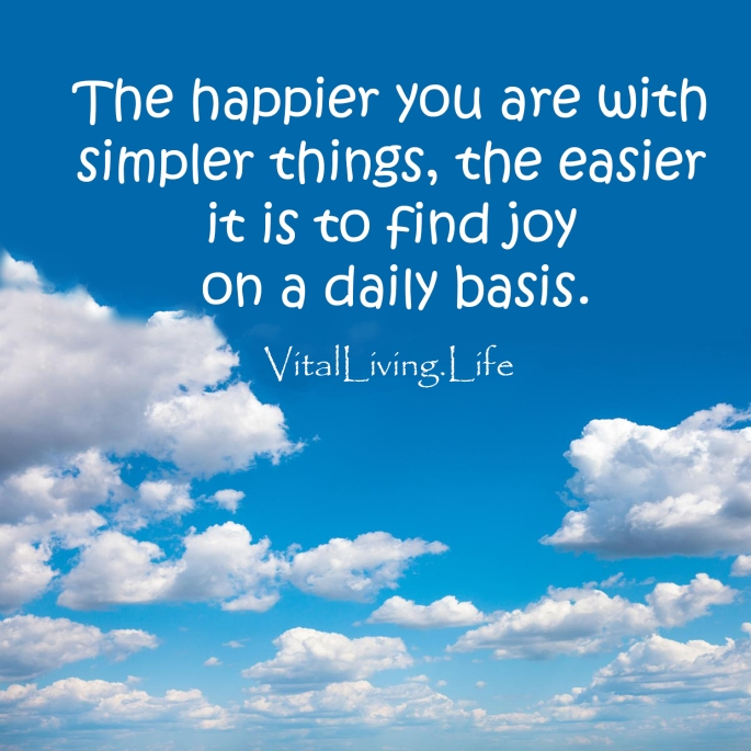 Find Daily Joy