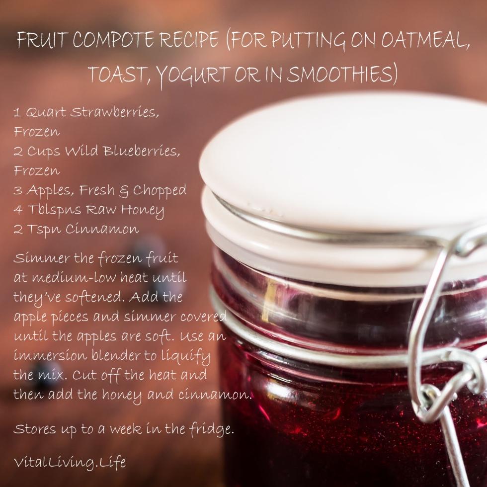 fruitcompoterecipe