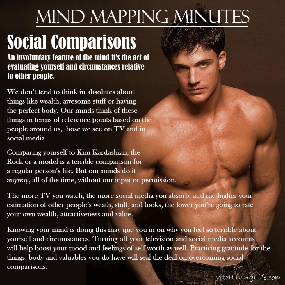 Social Comparisons